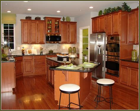 who makes hton bay cabinets cognac kitchen cabinets charleston traditional cognac