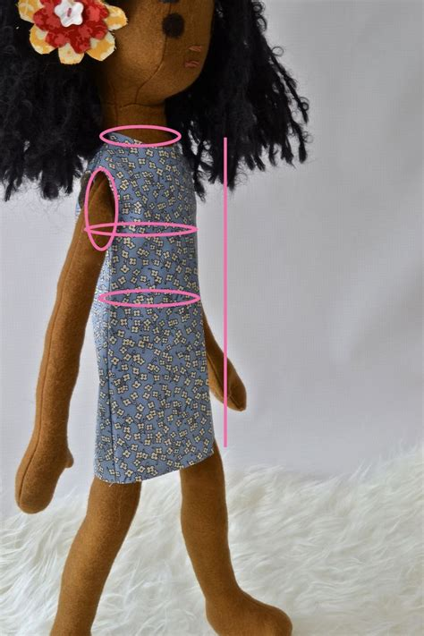 pattern drafting for dolls 63 best american girl doll sizing images on pinterest