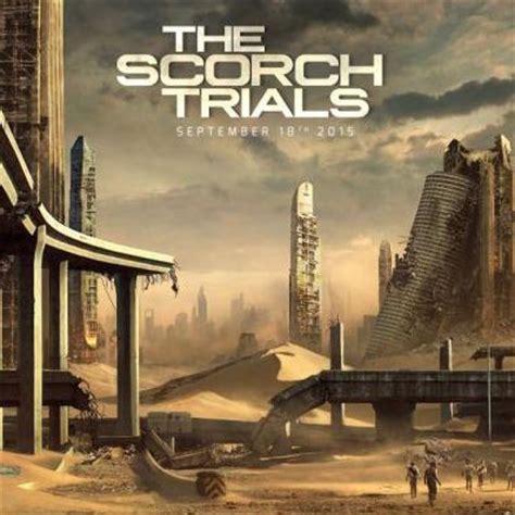 film maze runner recensie maze runner the scorch trials video recensie moviescene