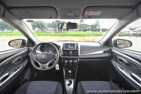 2016 Toyota Vios 1 5 G Mt Trd 2016 toyota vios 1 5g cvt car reviews