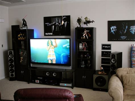 Home Theater Power Up B02 swingle007 s home theater gallery apartment home theaters 34 photos