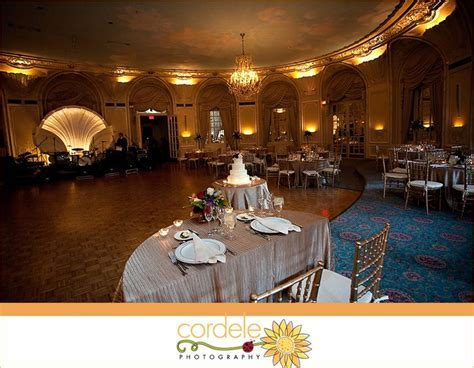 1000  images about Weddings at Fairmont Copley Plaza