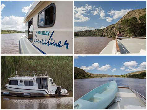 river house boat house boats garden route accommodation