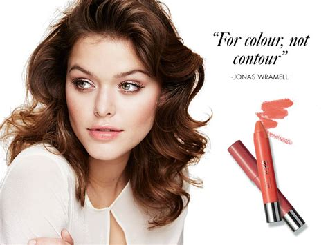 Make Up Oriflame the one colour soft lipstick the one longwear make up