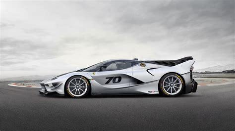 ferrari fxx k ferrari fxx k evo coming to uk debuts at autosport