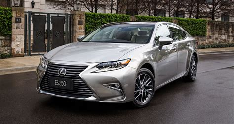 lexus brakes 2016 lexus es350 recalled for possible brake system fault