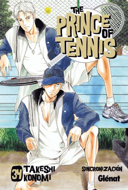 The Prince Of Tennis Vol 36 the prince of tennis 34 vol 34 issue