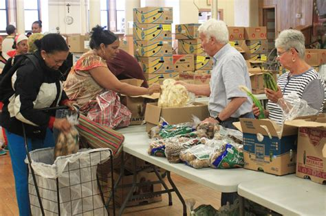 St Anthony Food Pantry by Anthony S Food Pantry