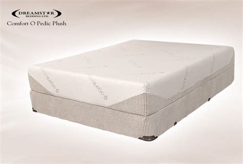 comfort pedic mattress reviews comfort o pedic plush memory foam toronto mattress sale