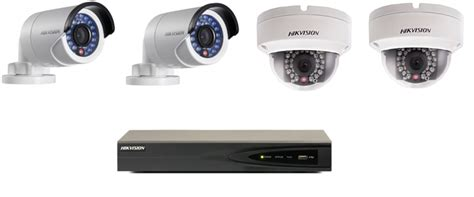 Ipcam Hikvision 13mp Ds 2cd2110 I hv4 hikvision ip 1 3mp