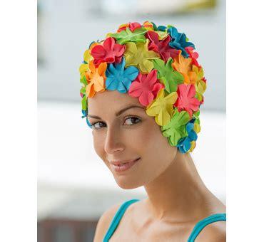 cuffie piscina con fiori cuffie piscina per nuoto prezzi e offerte