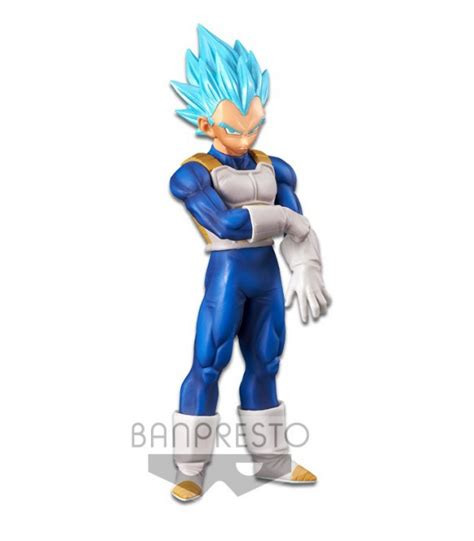 vegeta ssgss dxf the warriors vol 5 banpresto freaks