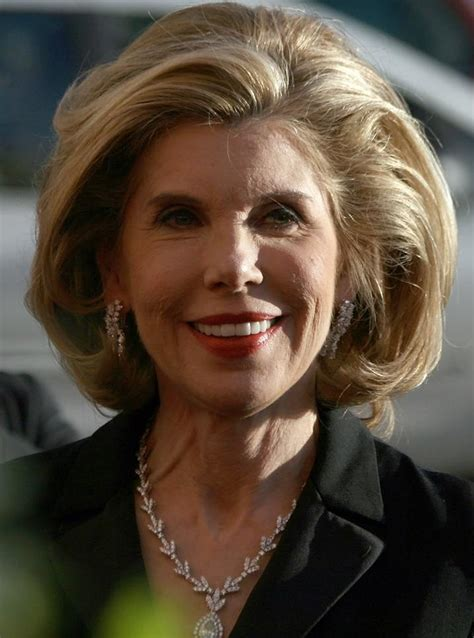 actress christine death christine baranski wikipedia