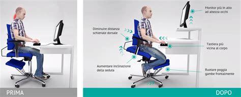 sedia postura le migliore sedia ergonomica da ufficio komfortchair
