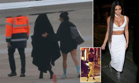 males being bobbed kim kardashian held at gunpoint during paris fashion week