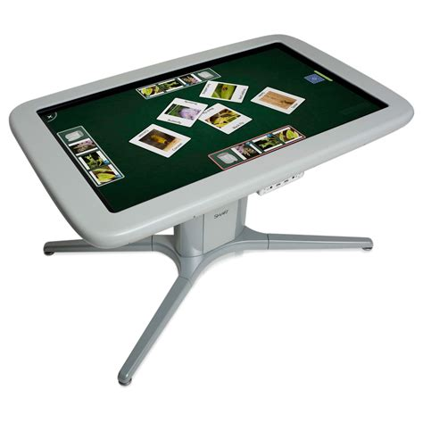 Smart Table by Smart Table 442i Collaborative Learning Centre St442i