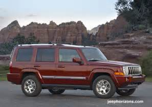 jeep commander 3 7 photos and comments www picautos