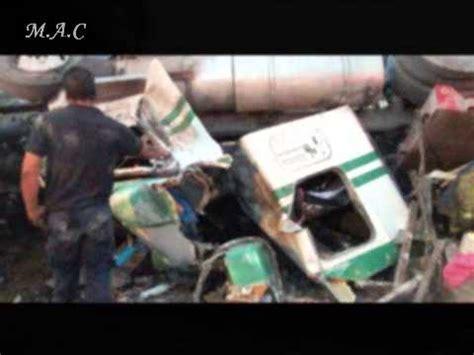 imagenes fuertes accidentes accidentes de traileros fuertes imagenes youtube