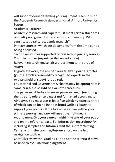 bibliography dissertation 499 week 3 assignment paper topic thesis