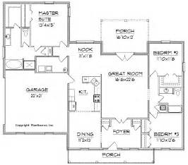 Free House Floor Plans by House Floor Plans Free Woodworker Magazine