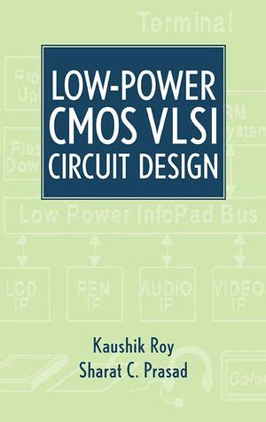 vlsi design engineer job description wiley low power cmos vlsi circuit design kaushik roy
