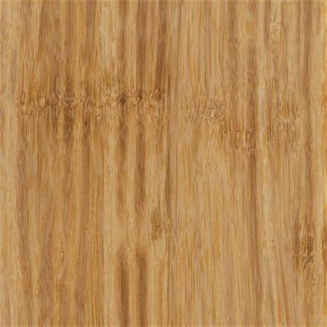 home legend strand woven natural solid bamboo flooring 5 in x 7 in take home sle hl