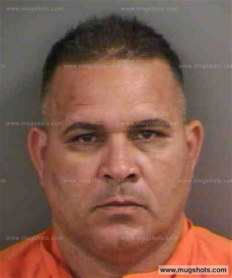 Arrest Records Collier County Luis Padin Mugshot Luis Padin Arrest Collier County Fl