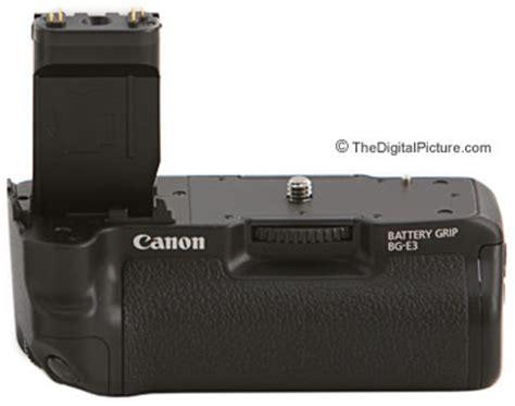 Batre Grip Bg E3n canon battery grip bg e3 for digital rebel xti xt review