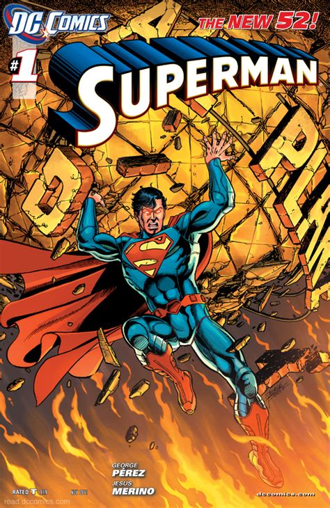 from superman to books lucius hammer dc new 52 superman is school comic book
