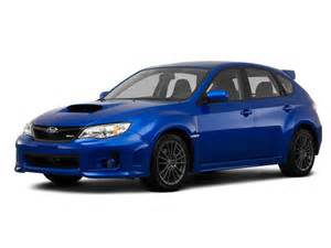 Subaru Hatchback Sti 2012 Subaru Wrx Sti Hatchback Amarz Auto