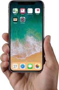 iphone x tidbits lock screen shortcuts dock