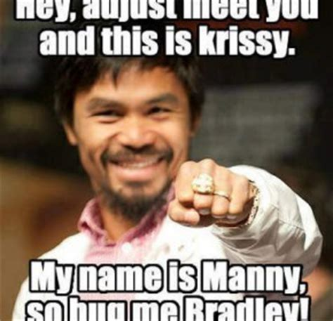 Tagalog Memes - funny quotes from manny pacquiao quotesgram