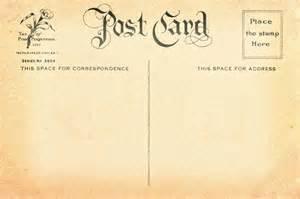 free vintage postcard back 7 flickr photo post card photos vintage