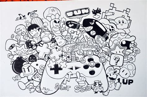 doodle doodle draw doodle best graffiti collection
