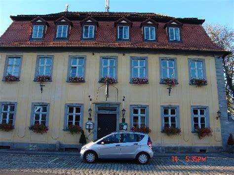 bamberg inn country inns bamberg hallstadt germany hotel reviews