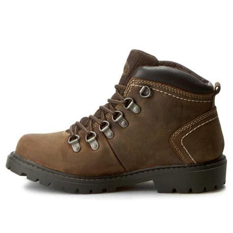hiking boots dockers 310713 007020 cafe trekker boots