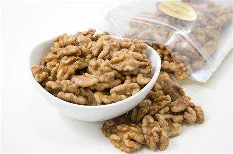 roasted walnuts 3 pound bag