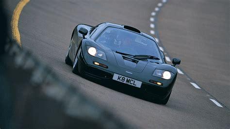 newmotoring the original mclaren f1 top speed run