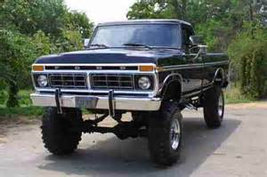 1977 Ford F250 For Sale Buy New 1977 Ford F250 High Boy Bbf 460 Built C6 Automatic