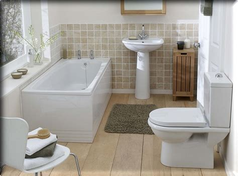 stylish design ideas for the small bathroom
