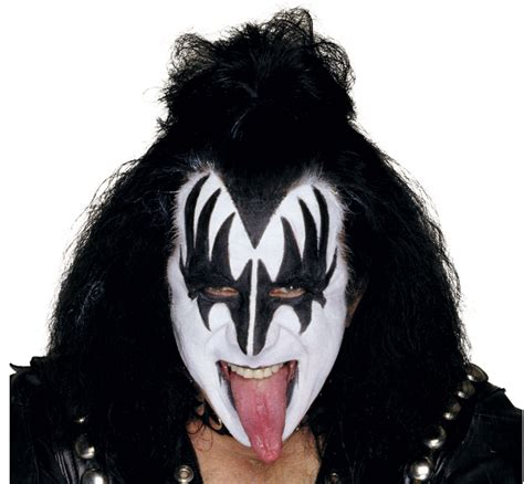 Gene Simmons Gets by Gene Simmons Pickled