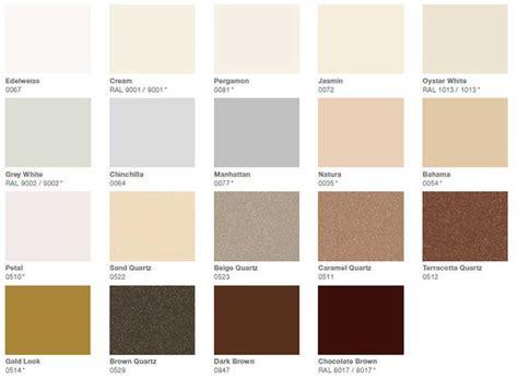 colours zehnder uk