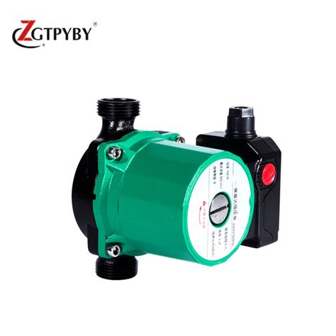 Big One Pompa Mini Compact Booster Tipe 20 Wg 1 11 Household Automatic Gas Water Heater Solar Water Pumps