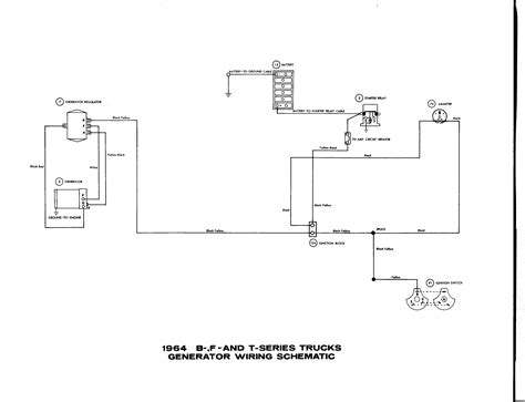 voltage regulator wiring diagram chevy regulator