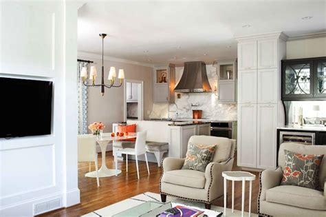 Built In TV Nook   Contemporary   kitchen   Terracotta Studio