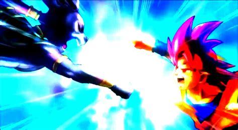 imagenes de goku vs bills en movimiento battle of z goku vs bills by chaotic helleaven on deviantart