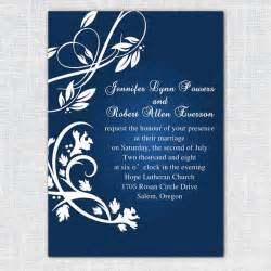 blue wedding color ideas invitesweddings