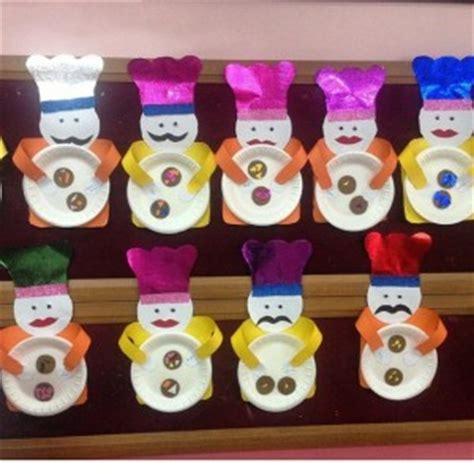 community helper crafts for kindergarten crafts and
