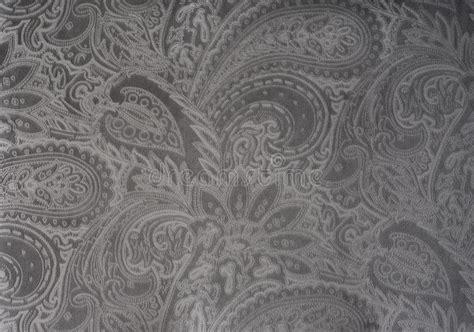 velvet pattern texture gray or silver velvet fabric with a vintage elegant floral
