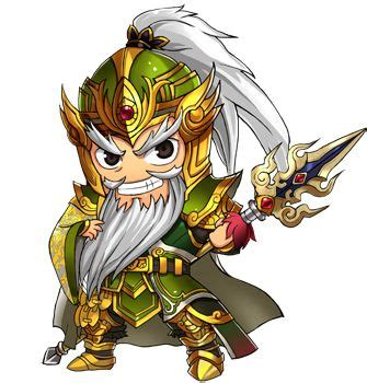 27 best images about chibi warriors on chibi